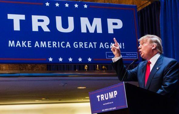 America presidential campaign news