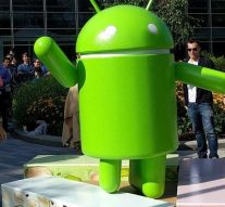 For Nexus devices Google unveils Android Nougat