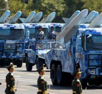 China developing high-level artificial intelligence for next-gen missiles