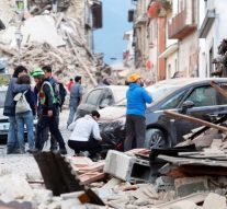Deadly Earthquake in Italy-Death toll rises to at least 159