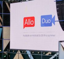 Google introduce new chat app 'Duo' to rival Skype, FaceTime