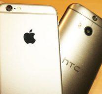 HTC to releasesoon iPhone-inspired smartphones