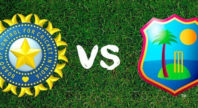 T-20 series start with extraordinary, India vs. West Indies on Saturday at America