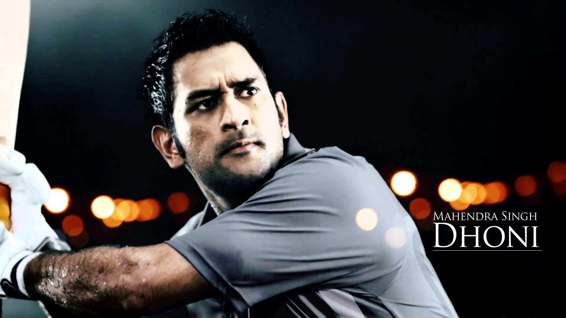 M.S.Dhoni Movie Trailer Watch Here