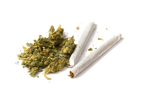 Better pain reliever is Marijuana for men