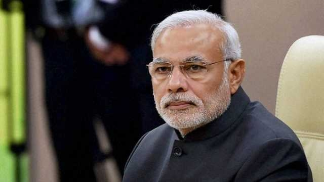 PM Narendra modi consults political party on Kashmir
