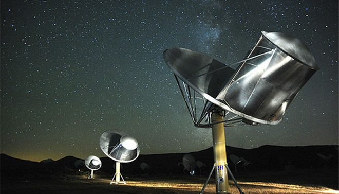 SETI Is Investigating a Possible Extraterrestrial Signal from 94 light year Deep Space