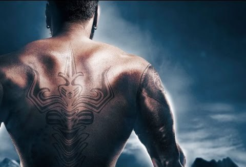 Shivaay Movie Official Trailer Released – Watch here !!