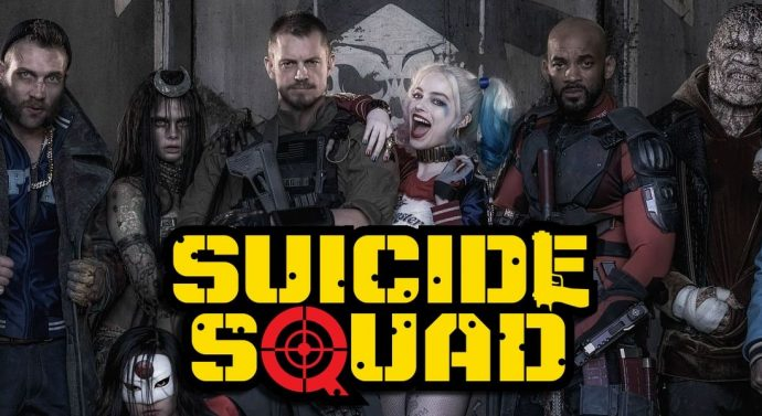 Suicide Squad already $250 Million Worldwide