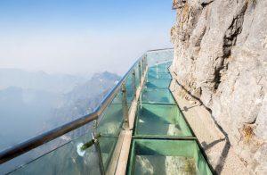 Tianmen Mountain2