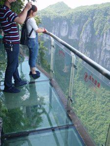 Tianmen Mountain3