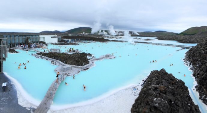 Just planning a vacation in Iceland? Well, the Global Peace Index backs your plan!