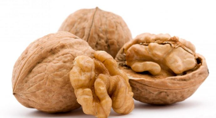 Walnuts and its benefits