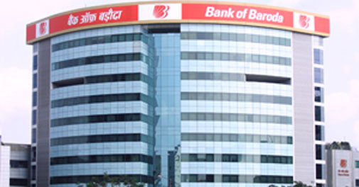 Bank of Baroda is Turned Profitable, Shares Slump On Rising Bad Loans