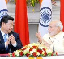 The china blocking India's NSG bid, but not china is wants help on South China Sea