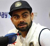 Kohli doffs hat to West Indies
