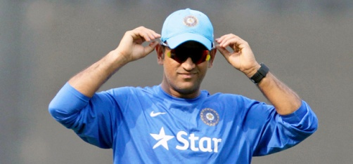 MS Dhoni Takes Up A New Role As He Mentors Jharkhand In the All India Buchi Babu Invitation Tournament