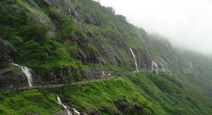 Top 5 Hill stations in India, you must visit during the monsoons