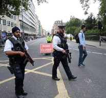 A Woman killed in London attack was an American, London's police say