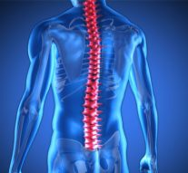 Spinal cord problem and cures women of lumbar spine disc disease