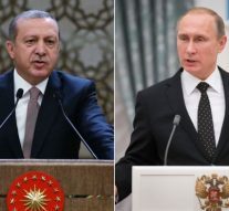 Russia-Turkey consent on need to Normalize Ties