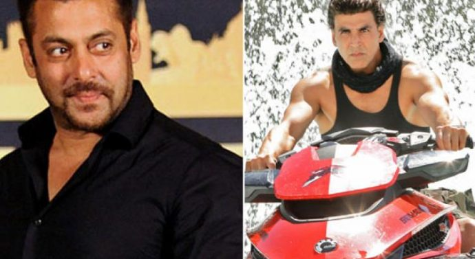 Judwaa 2: Sajid Nadiadwala compares Salman Khan's rumored 'cameo' with Akshay Kumar's role in 'Dishoom'