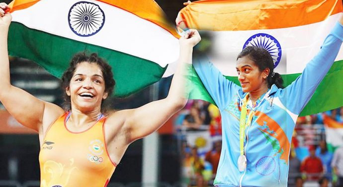 Indian fans break 'Google search records' for Olympic winner sindhu and sakshi malik