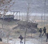 BREAKING Indian Army entered POK! Terrorist attack launched on camps!