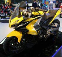 Diwali will not launch new 400 cc Pulsar