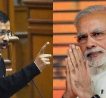 Get Kejriwal-Modi BJP leader retorted by asking the girl who was in Bangalore to come