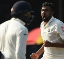 India just three wickets away from historic Test win