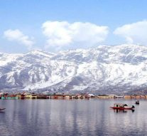 Kashmir crisis may successful travel plans till summer of 2018