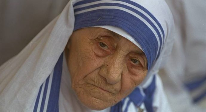 Mother Teresa to become catholic saint amid criticism over missionaries