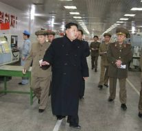 North Korea's nuclear weapons nervous world