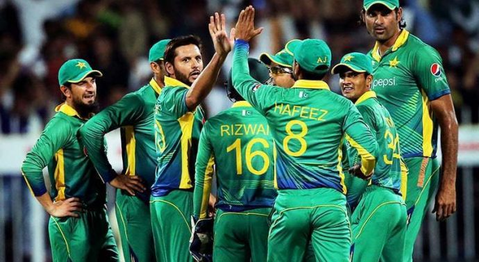 Pakistan will not play in the World Cup 2019