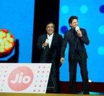 R Jio Fiber To The Home Service under the speed of 1Gbps will