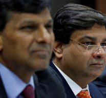 Rajan Patel took place energize, handled over as RBI Governor