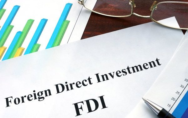 The Union Cabinet nod for permanent residency to FDI investors