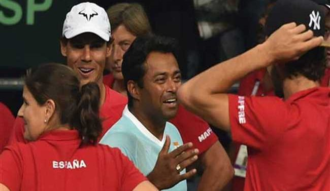 Want to malign me burning me: Paes