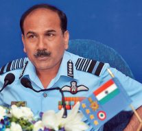 Without compromising the battle of POK is also India: IAF chief