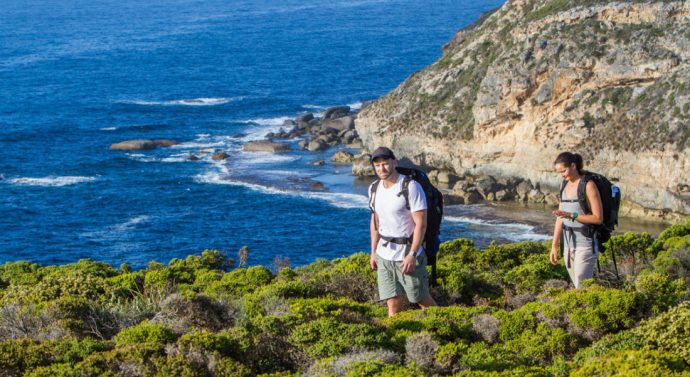 Lonely Planet's Best of Travel 2017 ranks South Australia in top 5 regions