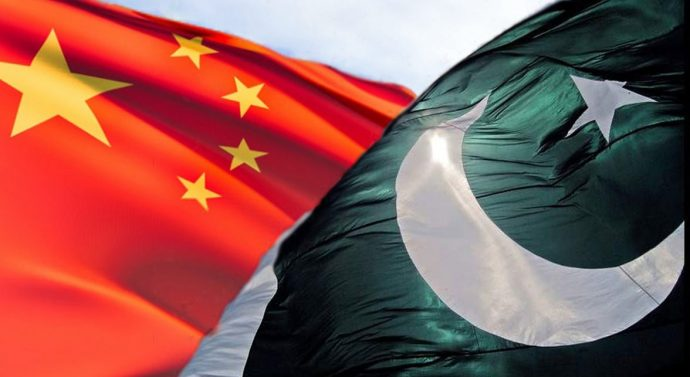 China now offers to help reduce India-Pakistan tensions