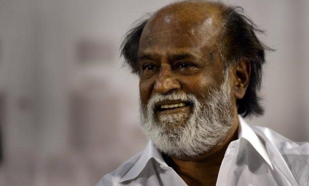 Rajinikanth's first look to be out on November 20
