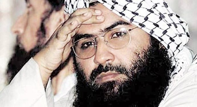 Stop Blocking Ban Of Jaish Chief Masood Azhar
