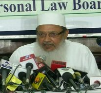 Govt using uniform civil code to divert attention, says AIMPLB