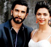 Not Well between Deepika Padukone and Ranveer Singh?