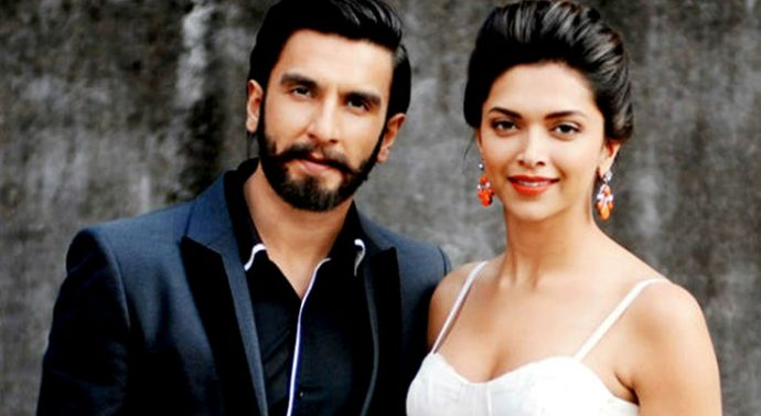 Not Well between Deepika Padukone and Ranveer Singh?