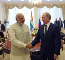 PM Narendra Modi gets Putin's support on terror, asks Xi to take a stand