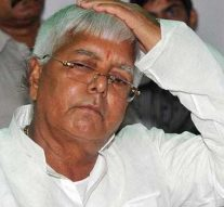 Fodder Scam: Lalu Prasad Yadav In jail