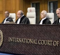 Kulbhushan Jadhav case at International Court of Justice